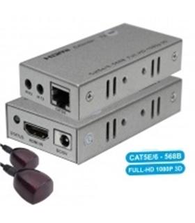 HDMIRJ45EXTIR01 - Receptor e Transmissor Hdmi Por Rj45 - HDMIRJ45EXTIR03