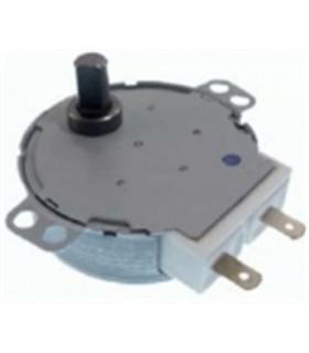 Motor para micro-ondas 230VAC 3.5W 5rpm - 100-0111