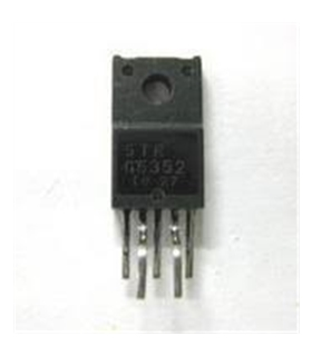 STRG5653 - Circuito Integrado - STRG5653