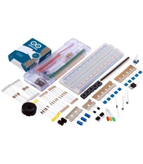 K010007 - Arduino Starter Kit Italiano - K010007