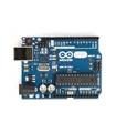 A000066 - Arduino UNO Rev3 - A000066