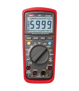 UT139C - Multimetro Digital - UT139C