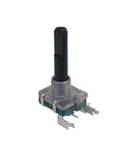 PEC16-4220F-S0024 -  Incremental Rotary Encoder, 24 Pulses - PEC16-4220F-S0024
