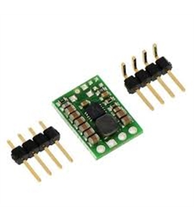 Pololu 5V Step-Up/Step-Down Voltage Regulator - S7V8F5