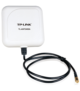 Antena Tp-Link TL-ANT2409A Outdoor 9 Dbi Yagi Sma - ANT2409A