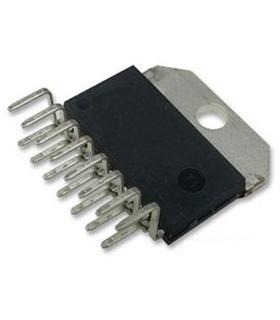 L4975A - Conversor Dc/Dc 5.1 - 40V 5Amp - L4975