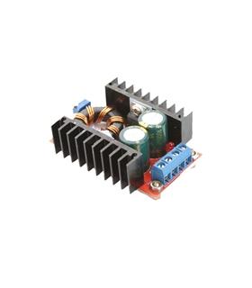 0006 - DC Converter Step-Up Adjustable 12-35V 150W - MXA0006