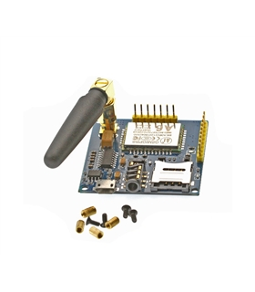 GSM A6 - Shield Board GSM GPRS replace SIM900 - MXGSMA6
