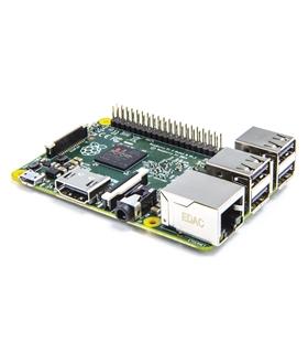 Raspberry Pi  2 Model B - RASPBERRYB2