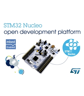 STM32F407G-DISC1  Development Board, For STM32F407VG - STM32F4