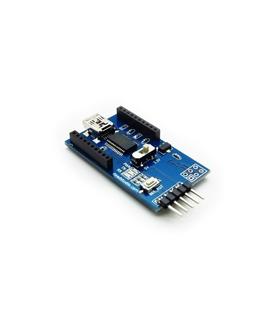 IM120525005 - Conversor USB / Serie TTL, FOCA - MX120525005