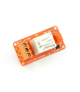 TinkerKit Relay module - T010010