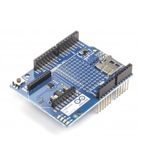 Arduino Proto Wireless SD Shield - A000065