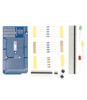 A000081 - MEGA Proto Shield Rev3 Kit - A000081