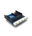 ITead Arduino Sensor Shield Xbee Pro