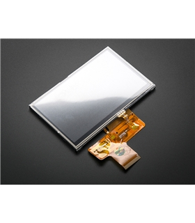 Touch Screen TFT 4.3´´ 480x272 - ADA1591