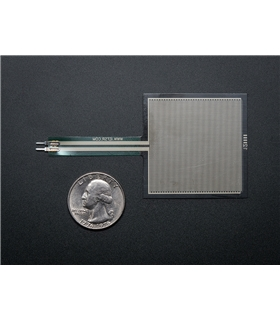 ADA1075 - Square Force-Sensitive Resistor - ADA1075