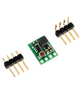 Pololu 12V, 300mA Step-Down Voltage Regulator D24V3F12 - POL-2100