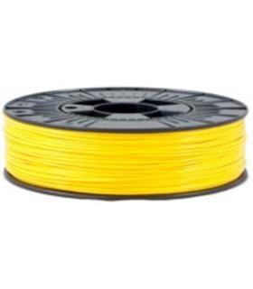 Rolo de filamento de impressão 3D em PLA de 1.75mm 750g - PLA175Y07