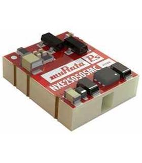 NXE2S1205MC-R7 - Conversor DC DC 5V 0.4A - NXE2S1205MCR7