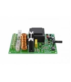 Kit de montagem controlador de velocidade para motores AC - K2636
