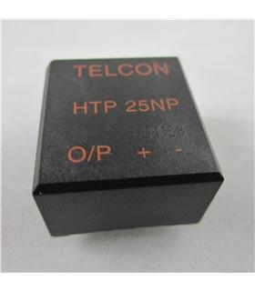HTP25NP - Fonte DC DC Telcon - HTP25NP