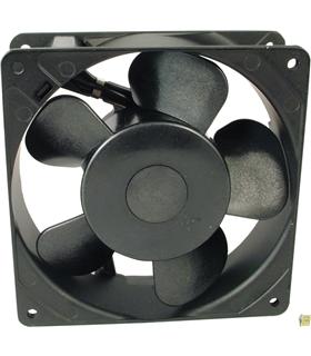 Ventilador 115V 120x120x38mm 20W - V11012