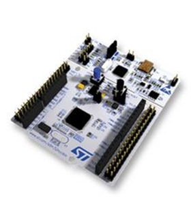 NUCLEO-F091RC -  Nucleo Development Board STM32F091 - NUCLEOF091RC