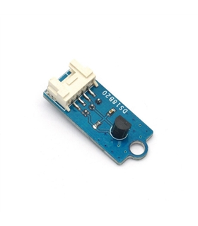 Electronic Brick - DS18B20 1 - Wire Digital Thermometer Mode - MX120710012