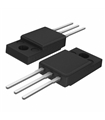 2SK1348 - Mosfet, N, 100V, 20A, 40W, TO220F
