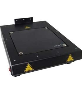 Placa de aquecimento HP100 D, 230V, 800W para IRHP100A - 0IRHP100A-03