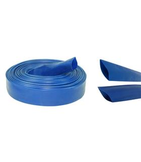 Manga Termoretrátil PVC Rigido 1:2 - HS15AZ