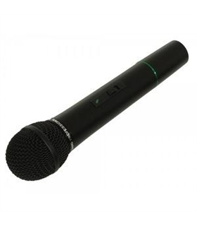 Wireless Handheld Microphone 207.5Mhz - PORTHAND12