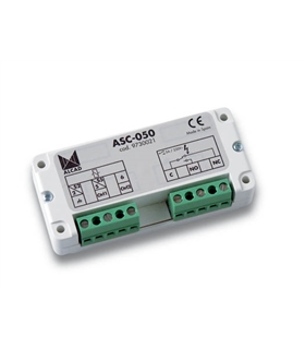 Acessorio selector/comutador chamada electronica sirenes - ASC-050