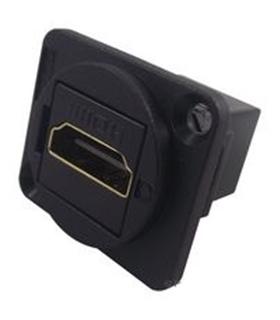 Conector HDMI 19 Contactos Para Painel - CP30200G