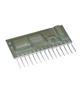 Aurel D1MB - Decodificador de 1 Canal Hibrido - D1MB