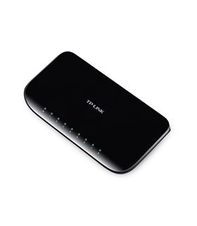TL-SG1008D - Switch Tp-Link 8P Gigabit - TL-SG1008D