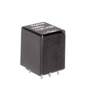 V23072-C1061-A308 - Rele Siemens 12V 1Inv. 10A <=> 4117UZ - V23072C1061A308