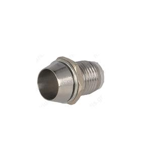 Suporte Led 5mm Metálico - 1921L5M
