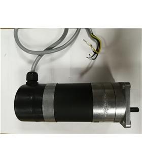 Motor 230V 25/30Rpm IP40 Robase - 66.2-G40.X-K