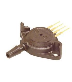 MPX2010GP - Pressure Sensor, Gauge, 2.5 mV/kPa - MPX2010GP