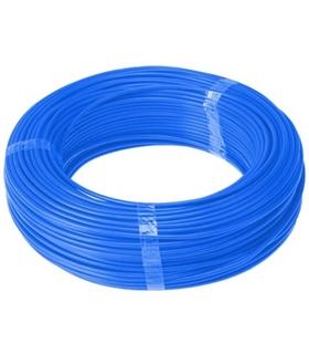 Fio Multifilar 1.5mm Azul - H05VK1.5A