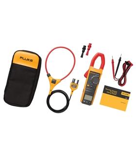 Fluke 381 - Pinça Amperimetrica TRMS display remoto c/Iflex - FLUKE381