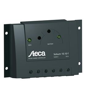 STECA SOLSUM10.10F - Controlador de Carga Solar 10A - SOLSUM10.10F