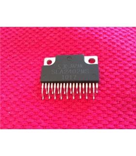 MP4504 - Power Transistor Module Silicon PNP - MP4504