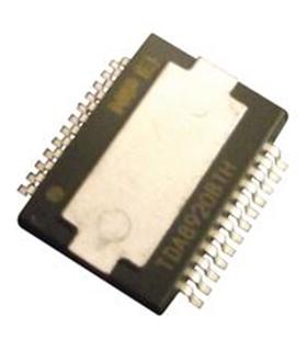 TDA3681ATH - Multiple voltage regulator - TDA3681ATH