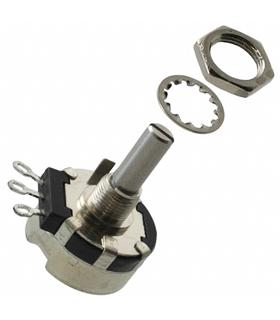 P270-DS22BR200 - Potênciometro Rotativo 27mm - P270-DS22BR200
