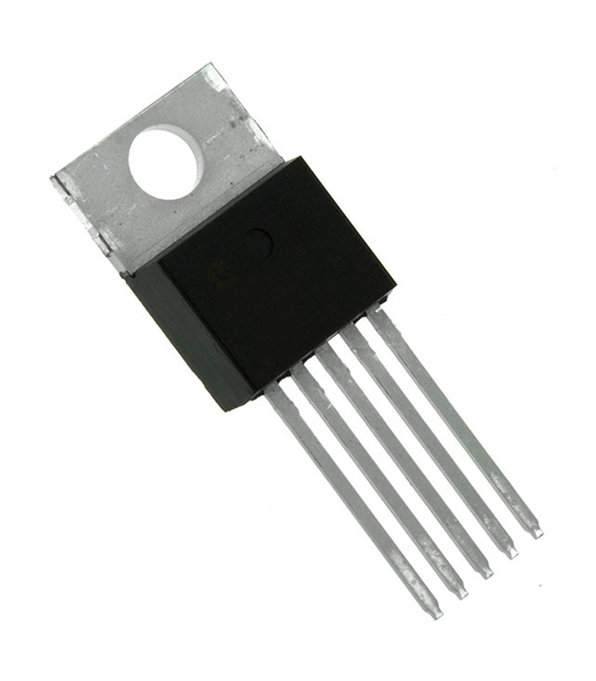STP80NF10 MOSFET TRANSISTOR N-CH 100V 80A TO-220 STP80NF10