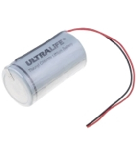ER34615 - Pilha Litio 3.6V 19000mAh - Ultralife - 169ER34615