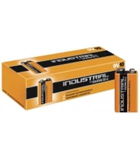 Pilha 6Lr61 Duracell 9V Industrial Preço Unitario - 1696LR61U